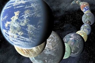 Higher Chances of Finding Young Earth-Like Planets Than Expected